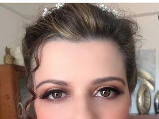 Alexandra P. Make Up Pro 1
