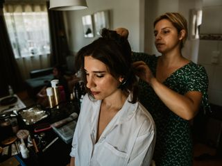 Vanessa Marinho Makeup & Hair 5