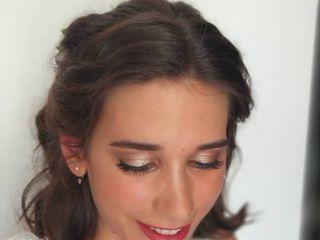 Vanessa Marinho Makeup & Hair 7