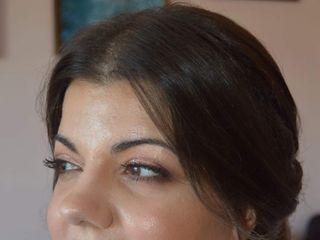 Vânia Coelho - Make up and Beauty 1