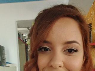 Marina Guerreiro - Makeup Artist 2