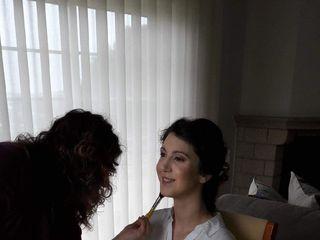 Alexandra Castro - Makeup Artist 4