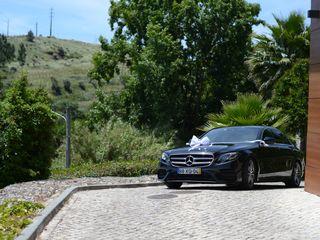 Daniel Candeias Private Driver 2