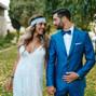 O casamento de Ana Tenreiro e Raquel Moreira Make Up 1