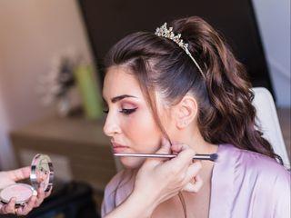Ana Lobo Makeup Artist 3