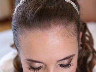 Alexandra Castro - Makeup Artist 5