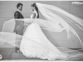 Cido Rocha Wedding 1
