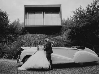 Carros Clássicos - Velho & Lenca 3
