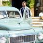 Classic Wedding Cars 3