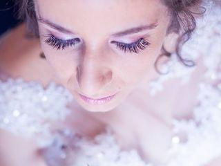 Andreia Faustino - Maquilhagem Profissional 4