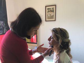Isabel Delgado Make Up 2