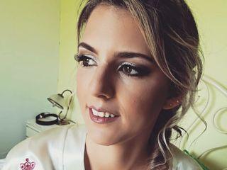 Isabel Delgado Make Up 3