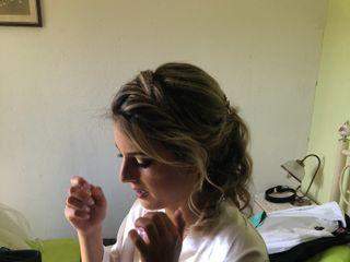 Isabel Delgado Make Up 4