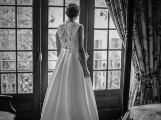 Unforgettable Bride 6