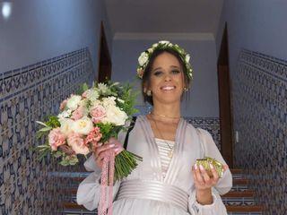 Isabel Castro Freitas Arte Floral 1
