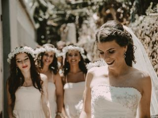 Sandie Boloto Wedding Photographer 1