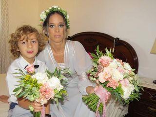 Isabel Castro Freitas Arte Floral 2