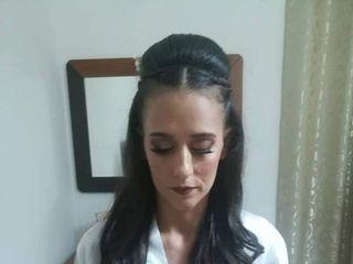 Cláudia Assunção Makeup Artist 6