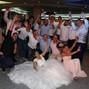 O casamento de Mónica Miguel e DJ Animador Fernando Batista 15