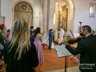 Viola & Violino Festas & Eventos 4