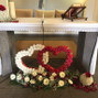 O casamento de Nisia Rodrigues e Florista Jardim da Piedade 27