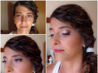 Liliana Gonçalves Maquilhadora 1