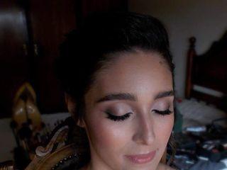 Alexandra Castro - Makeup Artist 2