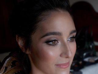 Alexandra Castro - Makeup Artist 3