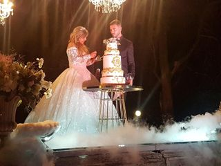 Glicínia Wedding House 2