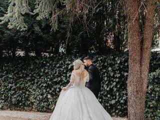Glicínia Wedding House 3