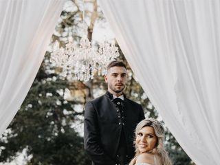 Glicínia Wedding House 4