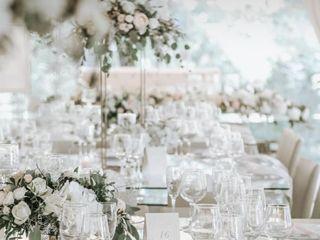 Glicínia Wedding House 5
