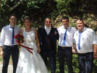 Banda Onda Azul 1