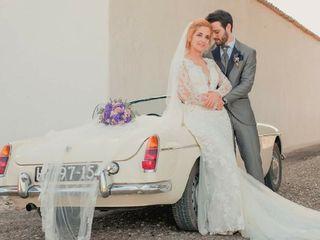 Casados de Fresco 1