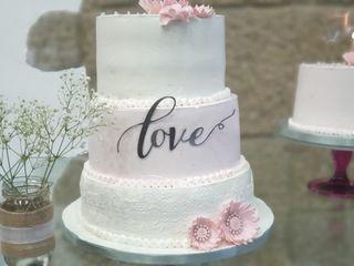 Sónia Ferreira - Cake Design 1