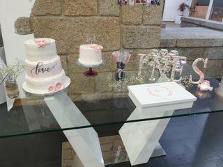 Sónia Ferreira - Cake Design 3