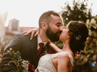 Gabriel Palmieri - Wedding Photography 2