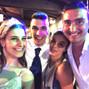 O casamento de Emanuela F. e Márcio Dax 8