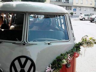 Le Taxi - VW Pão de Forma 4