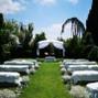 O casamento de Monica Morganheira e Jardim da Cascata Eventos 15