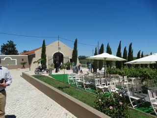 Quinta da Serralheira 1