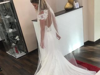 Noivas D'Alma - D'Alma Couture 2