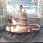 O casamento de Gabriel Almeida e Atelier Xandra LovelyArt - Topo de bolo 3