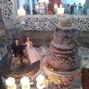 O casamento de Gabriel Almeida e Atelier Xandra LovelyArt - Topo de bolo 4