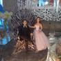 O casamento de Gabriel Almeida e Atelier Xandra LovelyArt - Topo de bolo 5