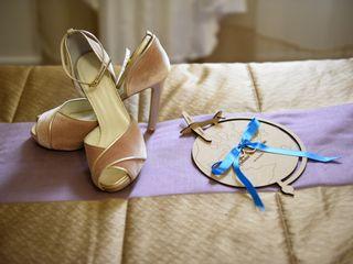 Crème Caviar Shoes 3