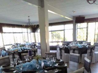Restaurante Montanha Azul 4