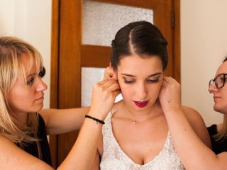 Rita Catita - Hairstylist & Make-up artist 4