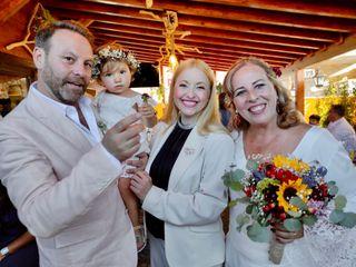 Fiory Wedding Celebrant 1