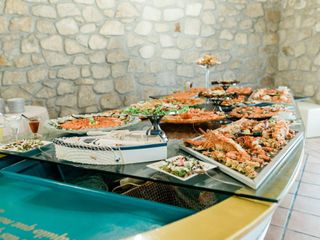 Adão Gomes Eventos - Catering e Decoração 1